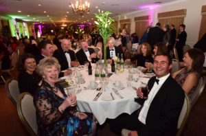 The Deliciously Yorkshire-Yorkshire Post Taste Awards 2015. Picture: Anthony Chappel-Ross