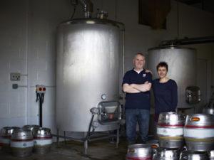Treboom  Brewery_John & Jane1
