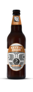 Treboom singles Kettle Drum small