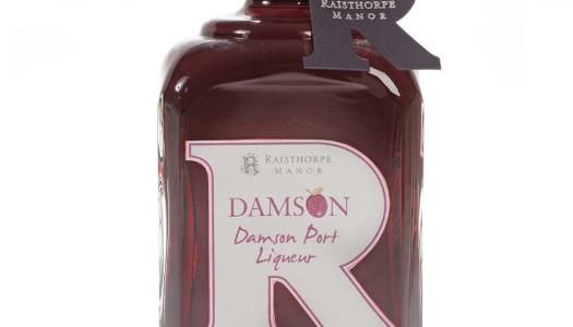 Raisthorpe Damson Port