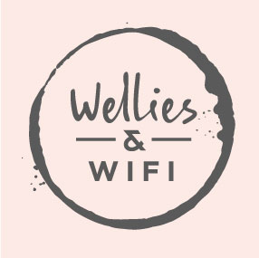Wellies and WiFi