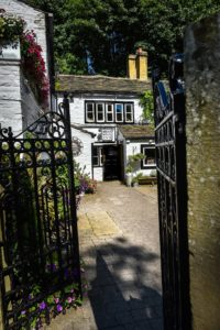 Shibden Mill named County Dining Pub of the Year in Yorkshire