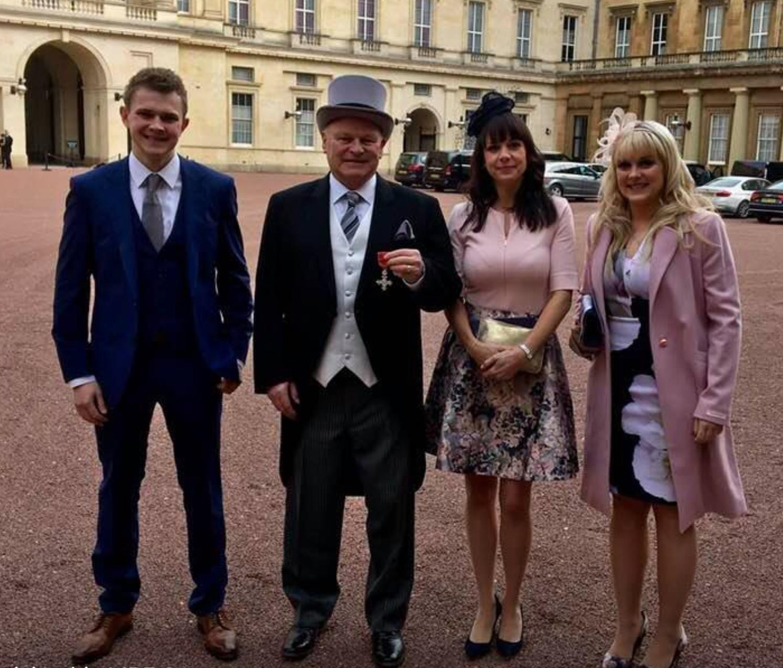 Yorkshire Wholesaler Celebrates Award