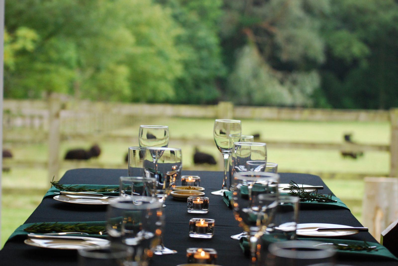 Hidden Harewood – A Feast for Spring