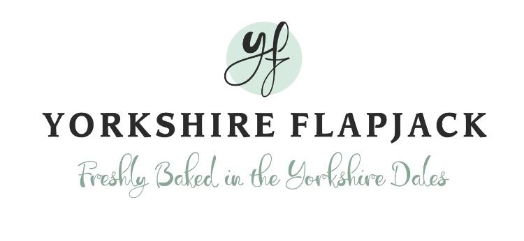 Yorkshire Flapjack logo