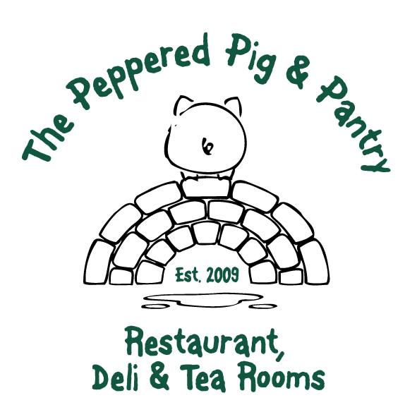 The Peppered Pig