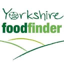 Yorkshire Food Finder