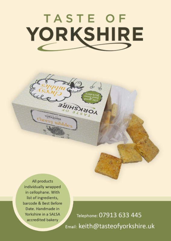 Taste of Yorkshire