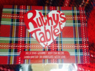 Ruthy's Tablet