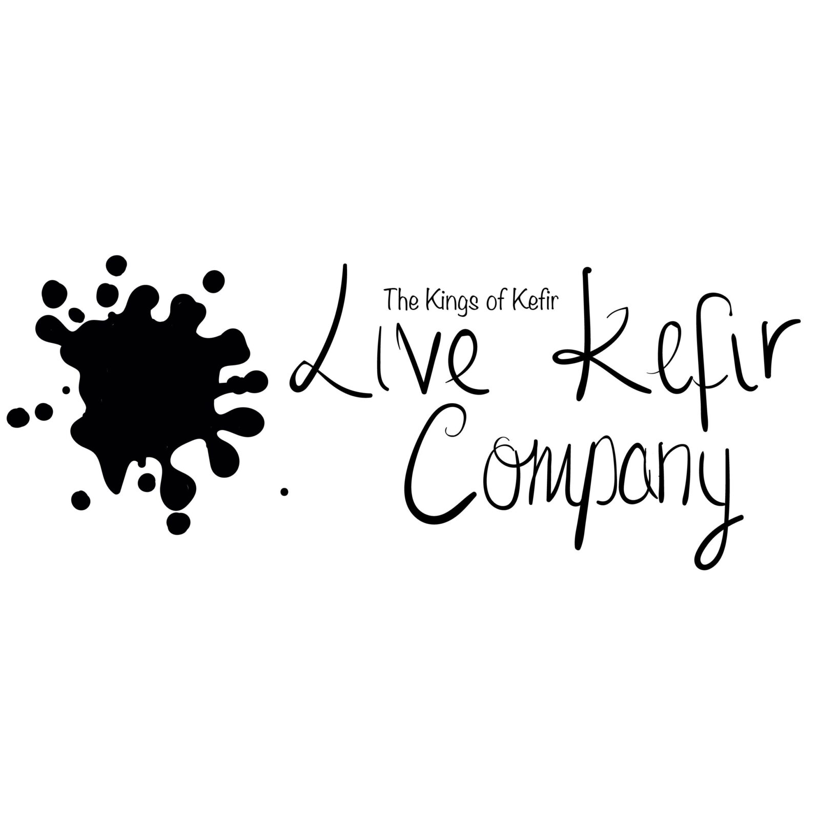 Live Kefir Company logo