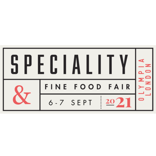 Speciality Fine Food Fair 2021