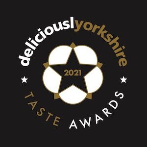 Deliciouslyorkshire taste awards 2021